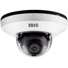 Camera dome hồng ngoại Full HD Idis Korea DC-D4212R