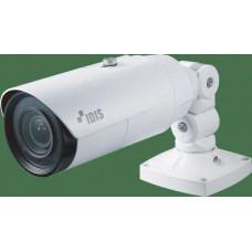 Camera Bullet 5M (IR , MFZ , TDN , IP66 , Máy sưởi , WDR) Idis Korea DC-T3533HRX