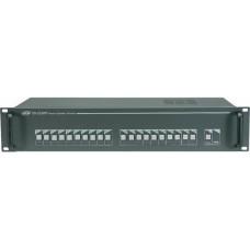 Bộ chọn 20 vùng loa hiệu JD-Media JDM model SS-2220P
