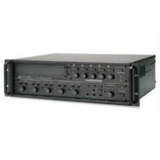 Tăng âm chọn 5 vùng 240w hiệu JD-Media JDM model ZA-1240A