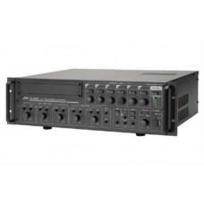 Tăng âm chọn 6 vùng 480w hiệu JD-Media JDM model ZA-6480