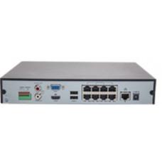 Đầu ghi IP 8 kênh JHOME NVR301-08L-P8