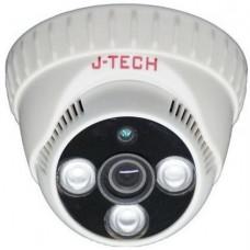 Camera Dome hiệu J-Tech AHD3206 ( 1MP )