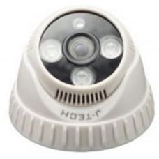 Camera Dome hiệu J-Tech AHD3206B ( 2MP , lens 3.6mm )