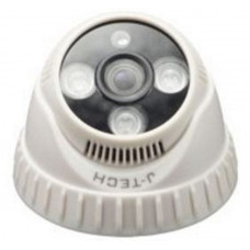 Camera Dome hiệu J-Tech AHD3206C ( 3MP , lens 3.6mm )