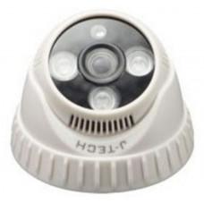Camera Dome hiệu J-Tech AHD3206C ( 3MP , lens 3.6mm )