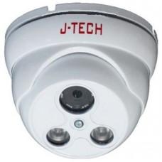 Camera Dome hiệu J-Tech AHD3300C ( 3MP , lens 3.6mm )