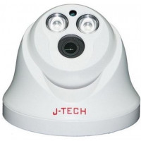 Camera Dome hiệu J-Tech AHD3320B ( 2MP , lens 3.6mm )