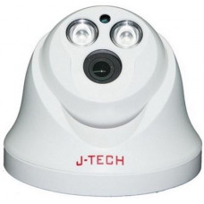 Camera Dome hiệu J-Tech AHD3320B ( 2MP , lens 3.6mm )