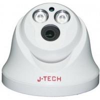 Camera Dome hiệu J-Tech AHD3320C ( 3MP , lens 3.6mm )