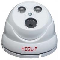 Camera Dome hiệu J-Tech AHD3400C ( 3MP , lens 3.6mm )