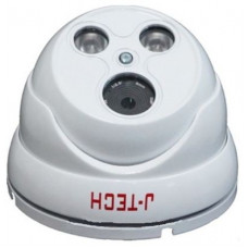 Camera Dome hiệu J-Tech AHD3400D ( 4MP , lens 3.6mm )