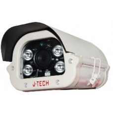 Camera Thân hiệu J-Tech AHD5119B ( 2MP , lens 3.6mm )
