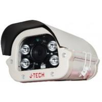 Camera Thân hiệu J-Tech AHD5119C ( 3MP , lens 3.6mm )