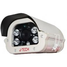 Camera Thân hiệu J-Tech AHD5119D ( 4MP , lens 3.6mm )