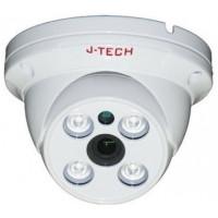 Camera Dome hiệu J-Tech AHD5130B ( 2MP , lens 3.6mm )