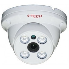 Camera Dome hiệu J-Tech AHD5130D ( 4MP , lens 3.6mm )