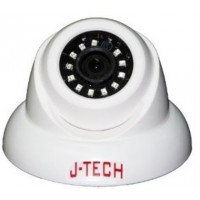 Camera Dome hiệu J-Tech AHD5210B ( 2MP , lens 3.6mm )