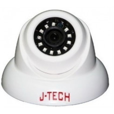 Camera Dome hiệu J-Tech AHD5210C ( 3MP , lens 3.6mm )