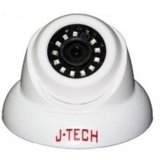 Camera Dome hiệu J-Tech AHD5220D ( 4MP , lens 3.6mm )