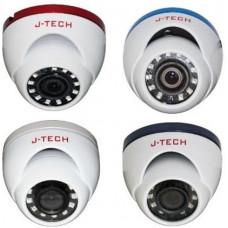 Camera Dome hiệu J-Tech AHD5250C ( 3MP , lens 3.6mm )