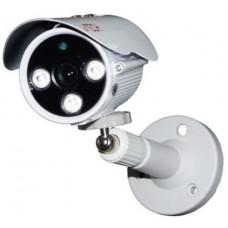 Camera Thân hiệu J-Tech AHD5602B ( 2MP , lens 3.6mm )