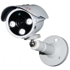 Camera Thân hiệu J-Tech AHD5602C ( 3MP , lens 3.6mm )
