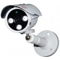 Camera Thân hiệu J-Tech AHD5602D ( 4MP , lens 3.6mm )