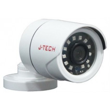 Camera Thân hiệu J-Tech AHD5610B ( 2MP , lens 3.6mm )