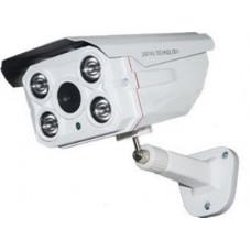 Camera Thân hiệu J-Tech AHD5635D ( 4MP , lens 3.6mm )