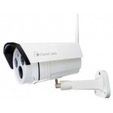 Carecam Cc560W (Wifi 2Mp / Human Detect)CC560W
