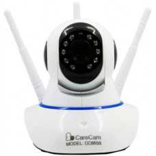 Carecam Cc665B (Wifi 2Mp / Human Detect)CC665B