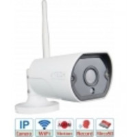 Camera IP Wifi hiệu J-Tech DA6610B (Wifi , 2MP/H.264+ )