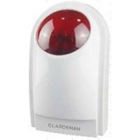 Còi có đèn flash Guardsman GS-WS26 (không dây)