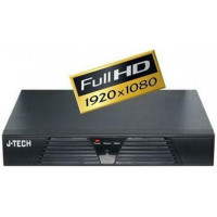 Đầu ghi IP J-Tech HD2012 ( H.264+ )