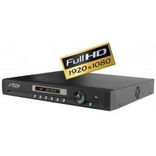 Đầu ghi IP J-Tech HD2032C ( 4xSata / H.264+ )