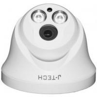 Camera Dome hiệu J-Tech HD3320B0 ( 2MP/H.265+ , Tiết kiệm ~80% HDD )
