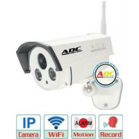 Camera IP Wifi hiệu J-Tech HD5600W1 (Wifi , 1MP/H.264+ )