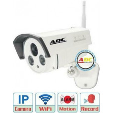 Camera IP Wifi hiệu J-Tech HD5600W1 (Wifi , 1MP/H.264+ )