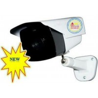 Camera IP Thân hiệu J-Tech HD5637B0 ( 2MP/H.265+ , Tiết kiệm ~80% HDD )