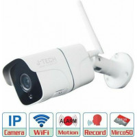 Camera IP Wifi hiệu J-Tech HD5725W3 (Wifi , 2MP/H.264+ )