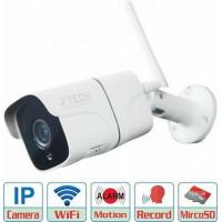 Camera IP WIFI hiệu J-Tech HD5725W3 (Wifi , 2MP/H.264+ )