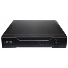 Đầu ghi IP J-Tech HD6208 ( H265+ )