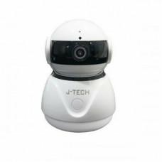 Camera IP Wifi hiệu J-Tech HD6600B ( Wifi 2MP/H.264+ )