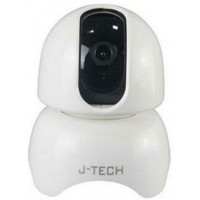 Camera IP WIFI hiệu J-Tech HD6602B ( WIFI 2MP/H.264+ )