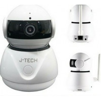 Camera IP Wifi hiệu J-Tech HD6700B ( Wifi 2MP/H.264+ )
