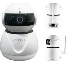 Camera IP Wifi hiệu J-Tech HD6700B ( Wifi 2MP/H.264+ )
