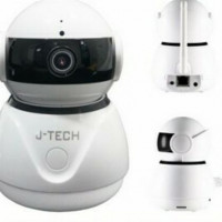 Camera IP Wifi hiệu J-Tech HD6705B ( Wifi , 2MP/H.264+ )