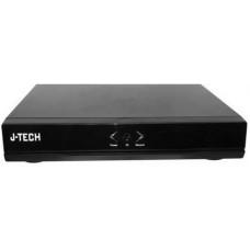 Đầu ghi hỗn hợp J-Tech HYD4208 ( 2*Sata )