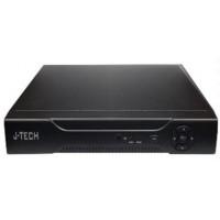 Đầu ghi hỗn hợp J-Tech HYD4316 ( 16CHx4MP / H.264+ )